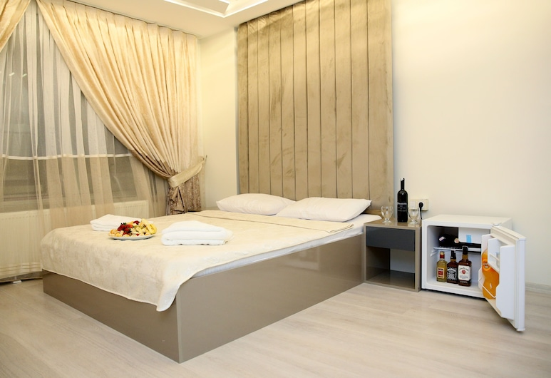 BLUEWAY, Istanbul, Luxury Room, Guest Room