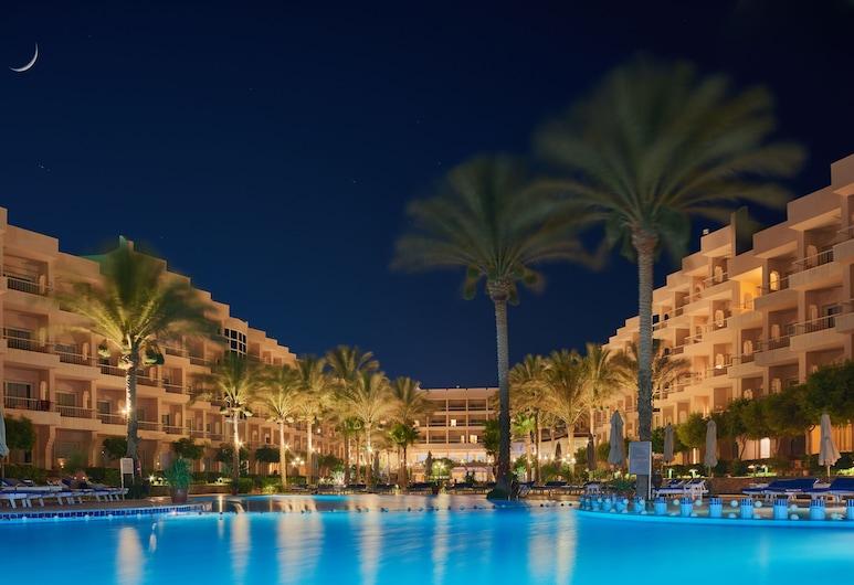 Sea Star Beau Rivage - All Inclusive, Hurghada, Pool