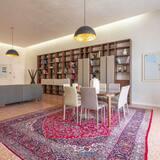 Condo, 3 Bedrooms - Living Room