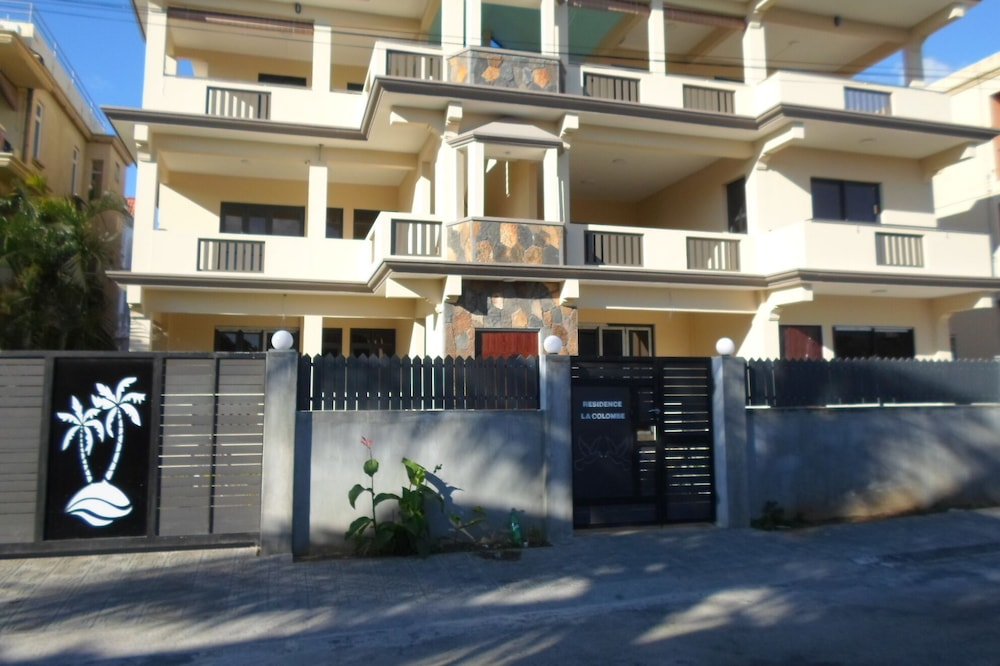 Residence Laolombe Vacation Rentals, Mont Choisy