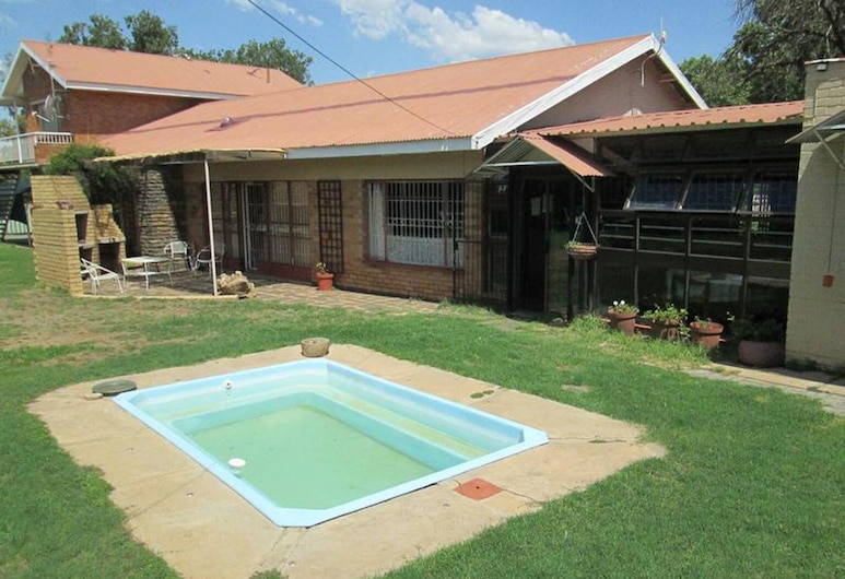 Bedrock Bb - Triple Bedroom With Self Cathering, Bloemfontein, Miscellaneous