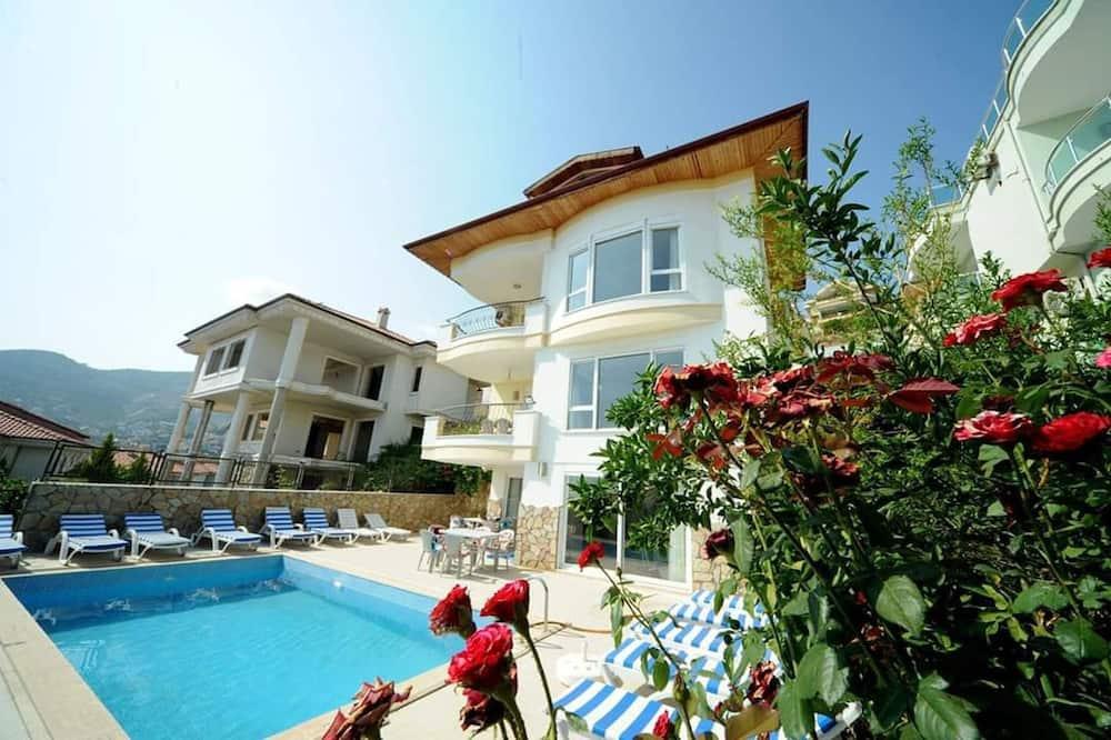 Breath Taking View Super Luxury Villa Helena 32