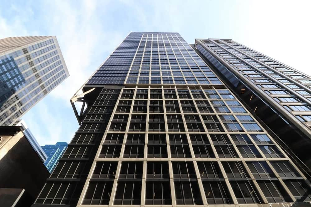 Perfect Stay Very Close to Willis Tower, Dch 215 Washingt