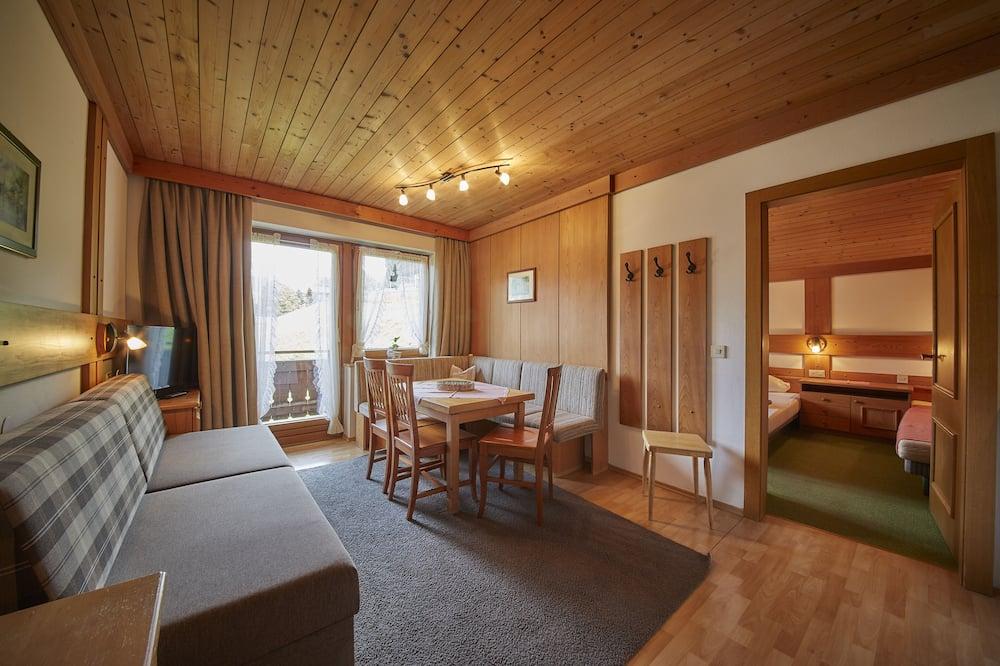 Departamento estándar (incl. Final Cleaning Fee 133 EUR) - Sala de estar
