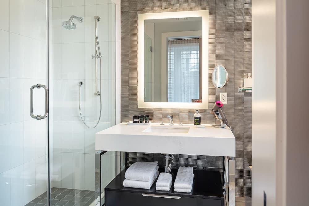 Classic Room - Bilik mandi