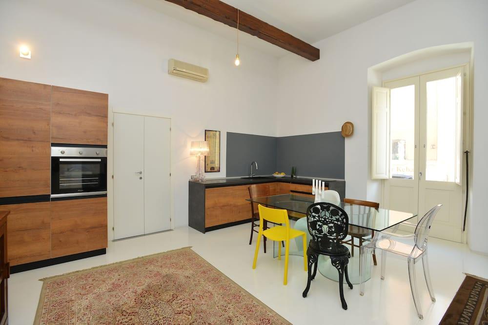 Appartamento - Cucina privata
