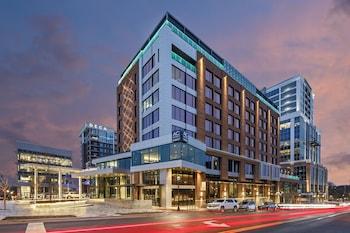 תמונה של AC Hotel By Marriott Greenville בגרינוויל