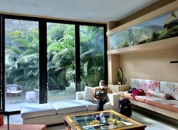 Picture of Arte Hotel in Santa Marta