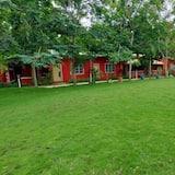 Dormitory Room - Vista para o Jardim