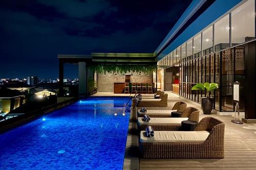 Book The Manohara Hotel Yogyakarta In Depok Hotels Com