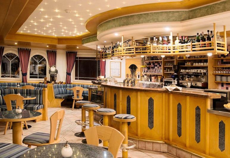 Hotel Oberleiter, Gais, Hotel Bar