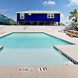 Nhà, 3 phòng ngủ - Hồ bơi