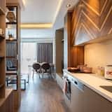Comfortable Luxurious Studio