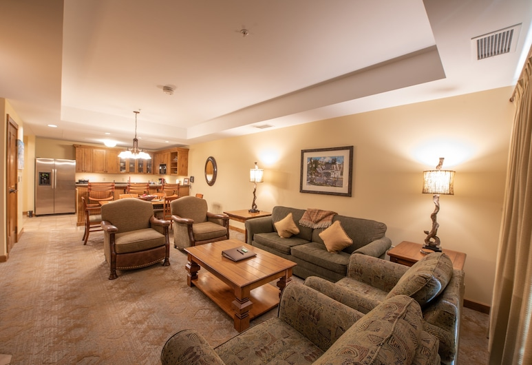Spacious 2 Bedroom Unit In Mountaineer Square Condo, Crested Butte