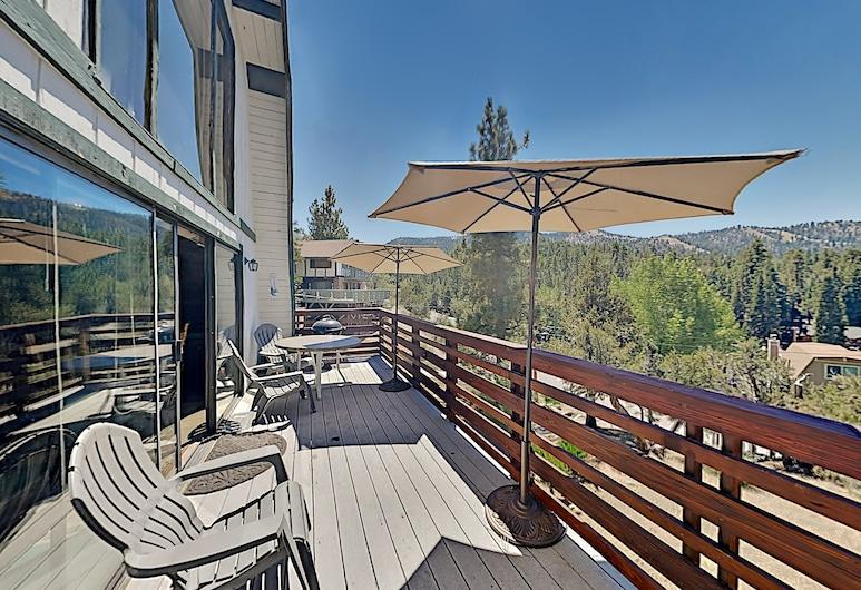 43865yos 2 Bedroom Home, Danau Big Bear