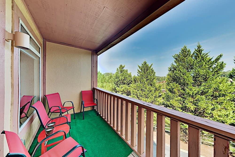 Daire, 2 Yatak Odası - Balkon