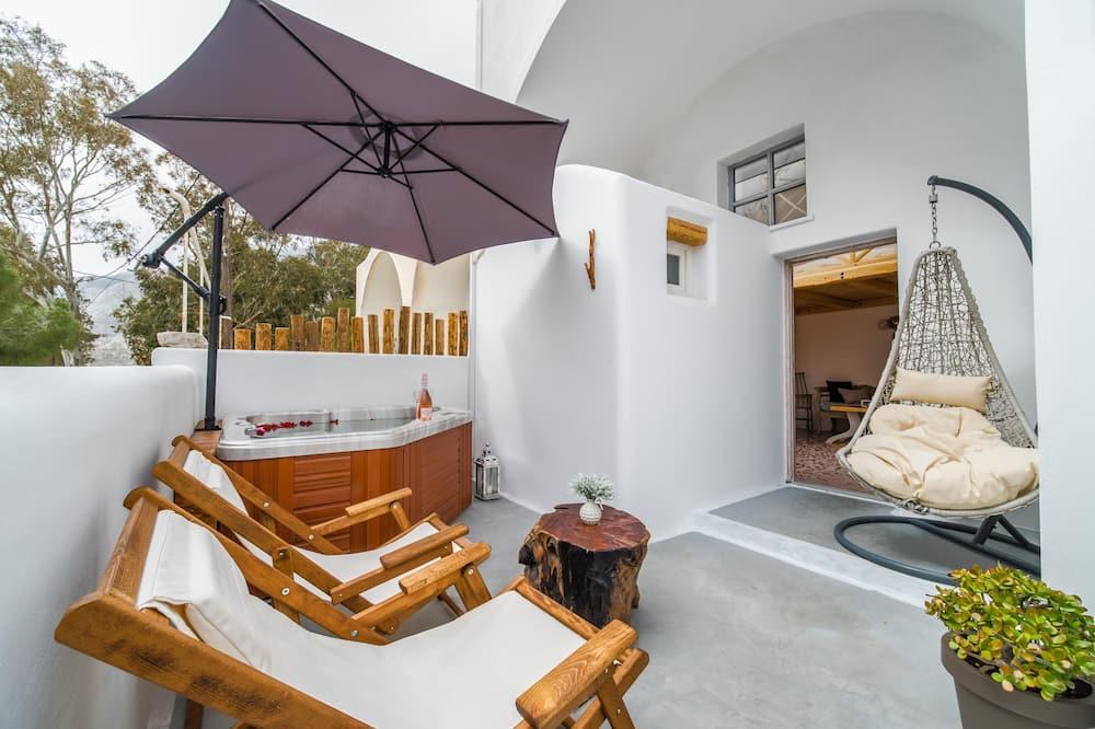 Suite Tradisional, hot tub (Asera 2) - Foto Unggulan