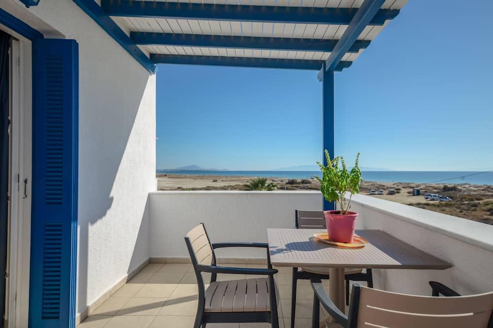 Apartment, 2 Bedrooms (no4) - Terrace/Patio