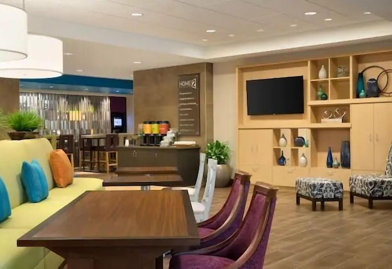 Home2 Suites by Hilton Lewisburg, Lewisburg