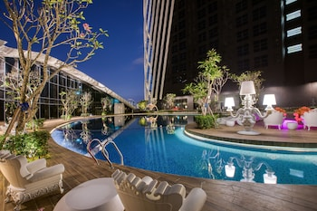 Fotografia hotela (AMI Suites) v meste Kuala Lumpur