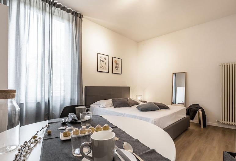 Emilia Suite Essence, Modena, Comfort Room, Guest Room