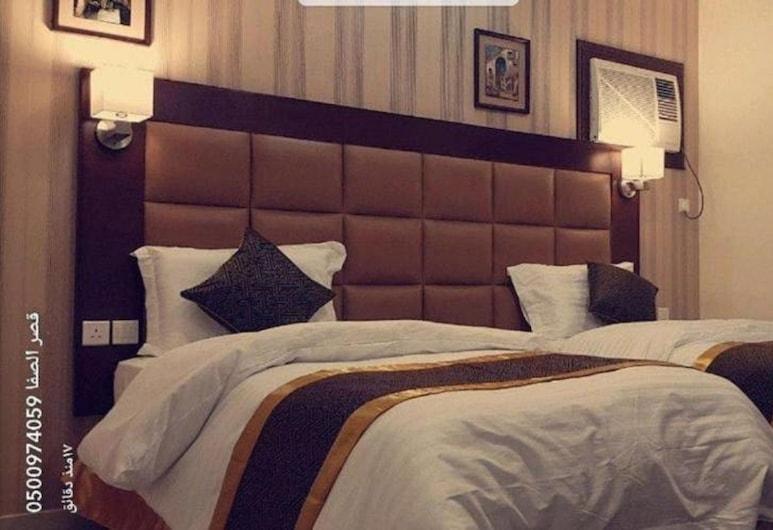 Aknan Alsafa , Τζέντα, Διαμέρισμα, 2 Υπνοδωμάτια, Δωμάτιο επισκεπτών