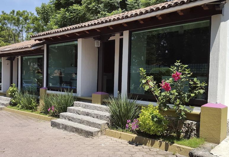 Hotel Campestre Torreblanca, Morelia, Junior Room, Bilik Tamu