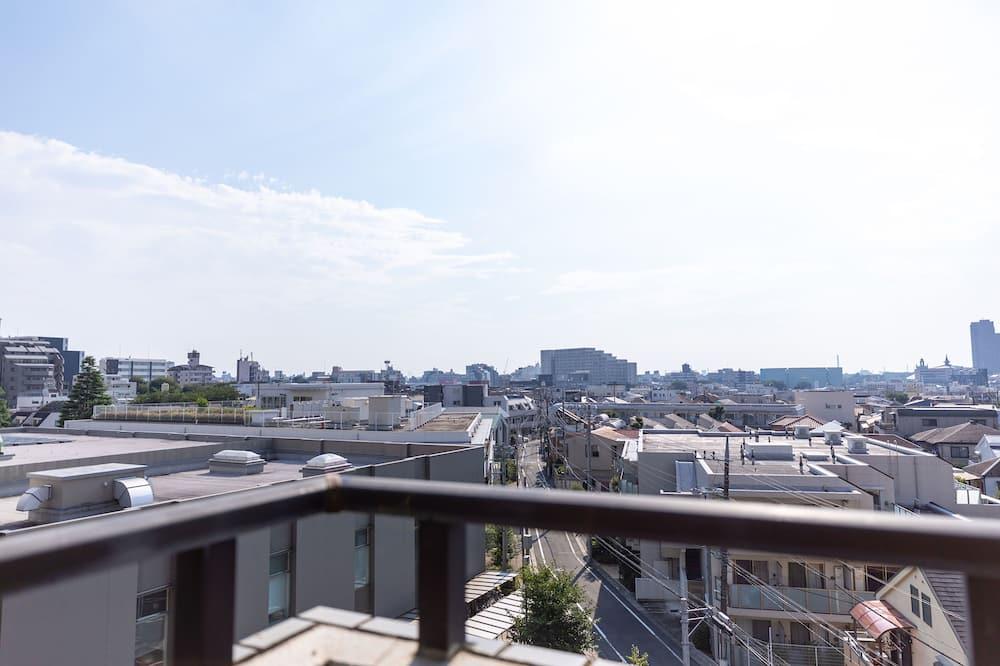 Nakano 601 - Balcony