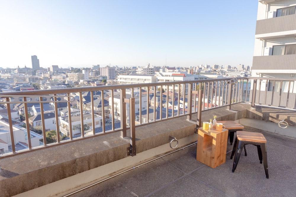 Nakano 801 - Terrace/Patio