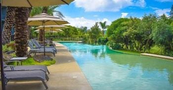 Bild vom Hotel Huayacan in Cuernavaca