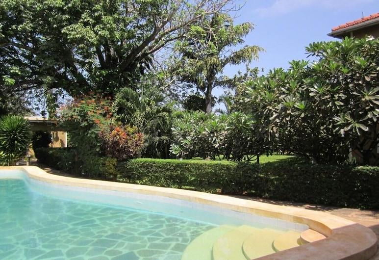 Joysvilla Guest House, Malindi, Piscina all'aperto