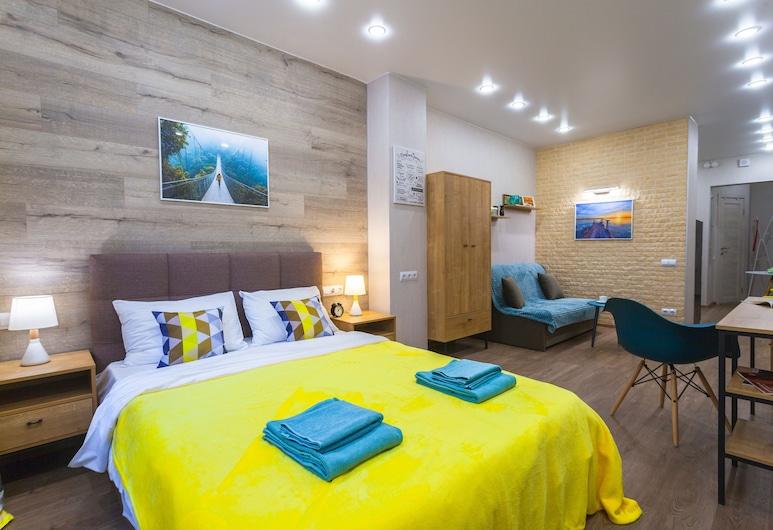 Graf Orlov Comfort Apartments 2, Petrohrad