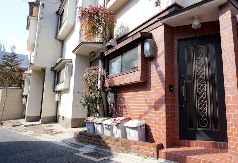 Demachi 2 House, Kyoto