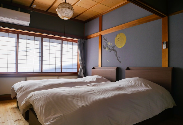 Art Hotel Temarian, Kanazawa, Private Vacation Home, Non Smoking, Room