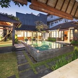 Villa, 2 Bedrooms, Pool View - Private pool