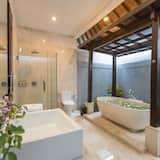 Villa, 2 Bedrooms, Pool View - Bathroom