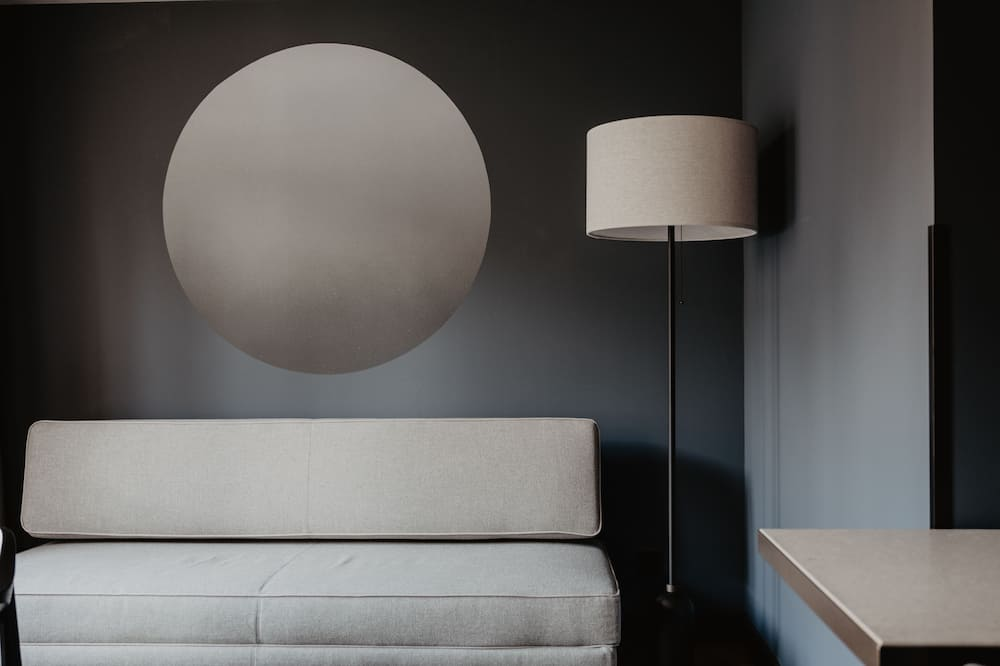 Exclusive Room (Full Moon) - Living Area