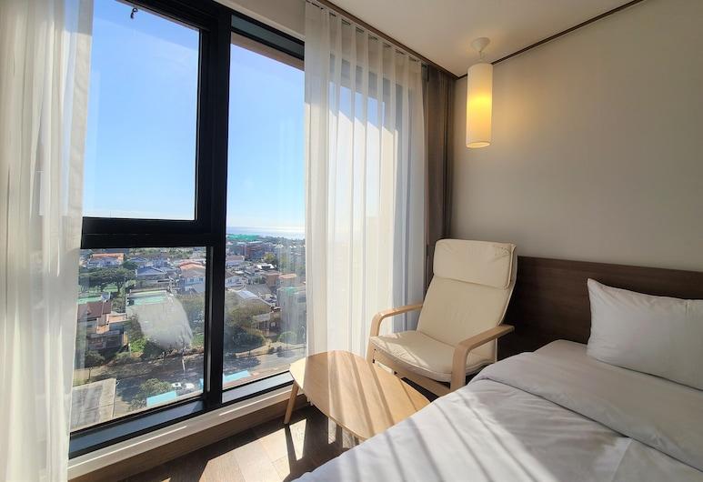 Tamara Jeju, Seogwipo, Standard Double Room, Guest Room