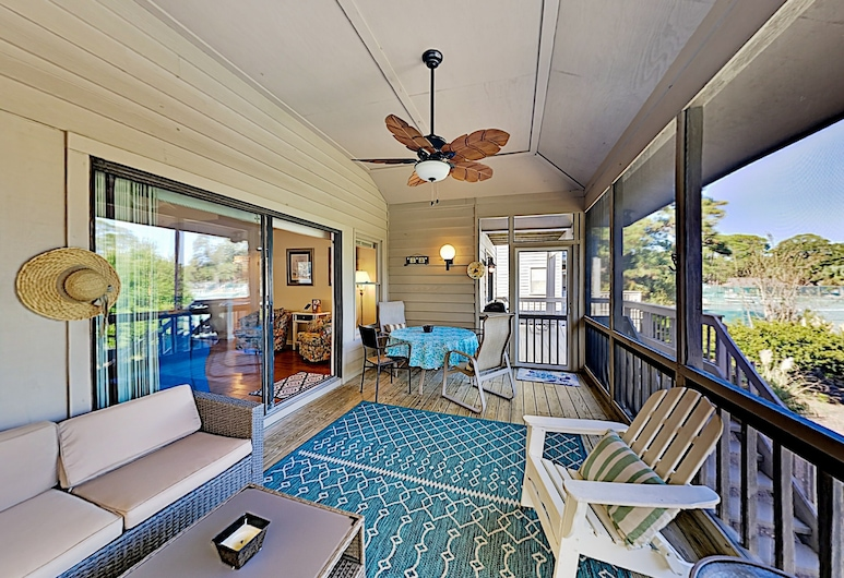 Beachside With Pool! 4 Bedroom Home, Hilton Head Island, House, 4 Bedrooms, Room