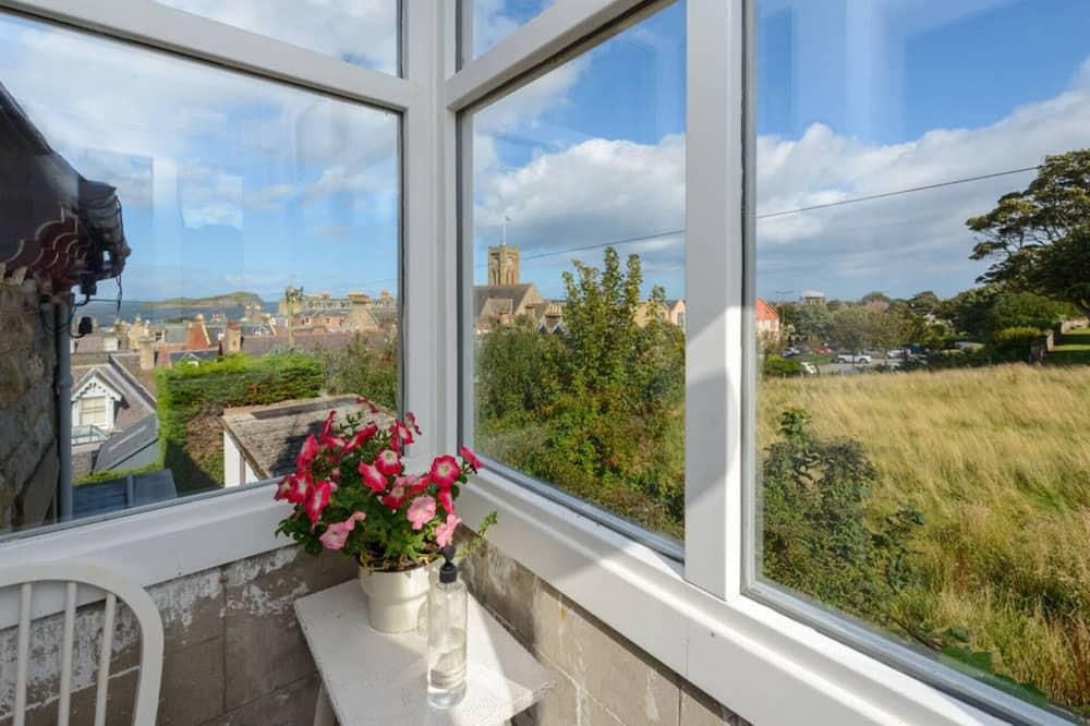 Appartamento, 2 letti matrimoniali - Balcone