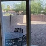 Будинок (Spacious, homey 4-bedroom in Tucson) - Балкон