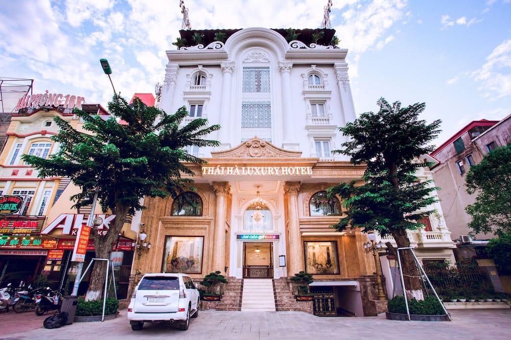 Thai Ha Luxury Hotel