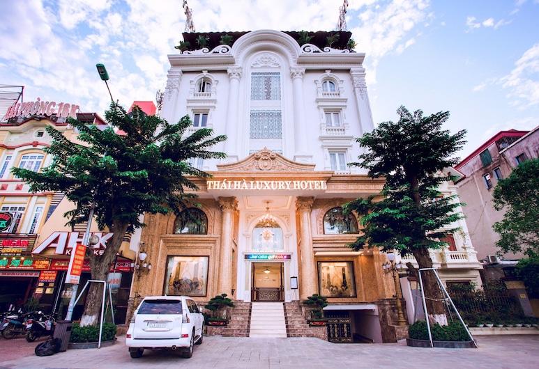 Thai Ha Luxury Hotel, Lao Cai