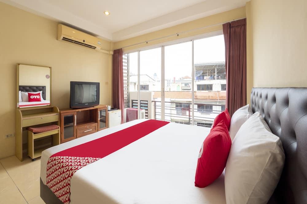 Apartmán, 1 spálňa - Hosťovská izba