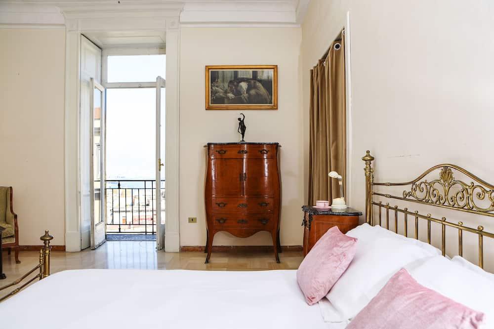 Apartment, 1 Bedroom - Bilik