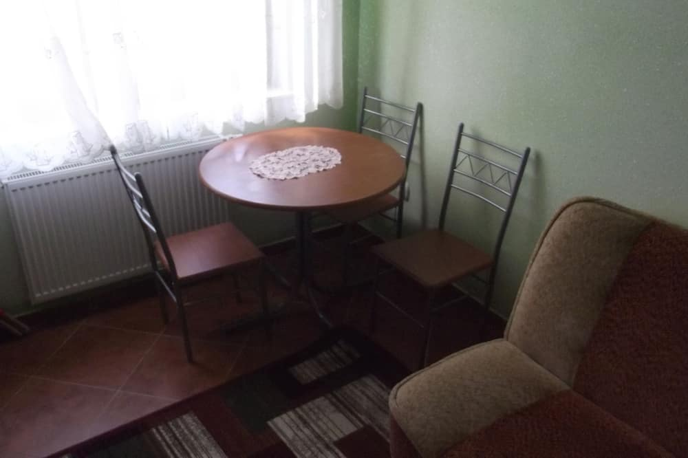 Departamento, 2 camas Queen size - Sala de estar