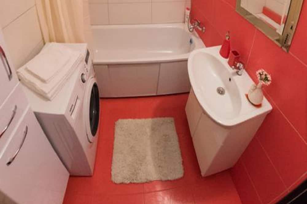 スタンダード アパートメント - バスルーム