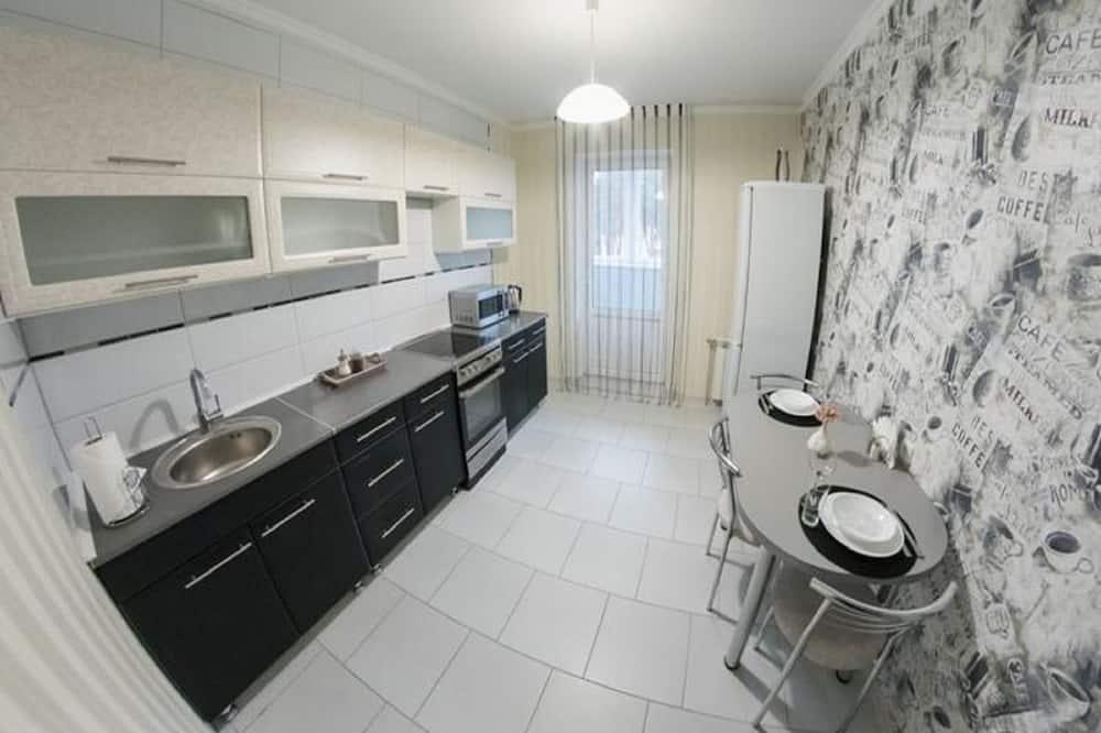 スタンダード アパートメント - 専用キッチン