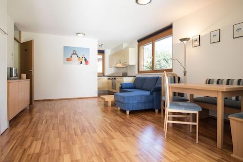 Gartenappartement