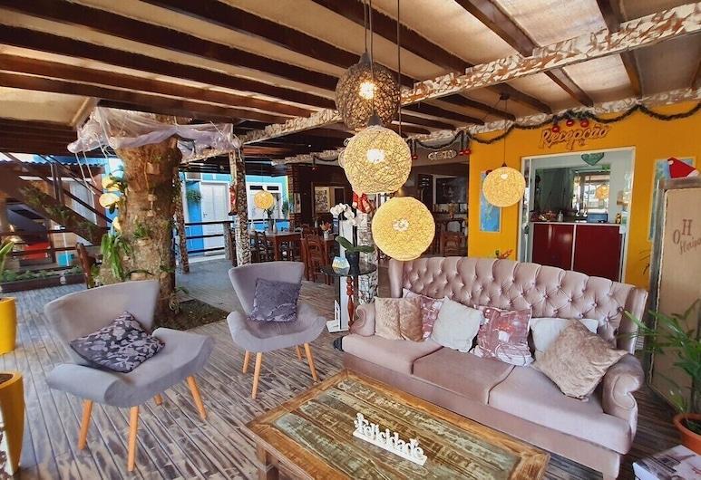 Open House Pousada Boutique, Флоріанополіс, Реєстрація